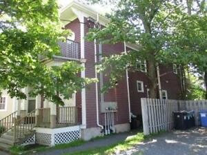 18-050 Large, bright flat in the South End! 2 Bedroom plus den.