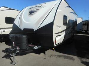 2019 FREEDOM EXPRESS 204RD COUPLES TRAILER