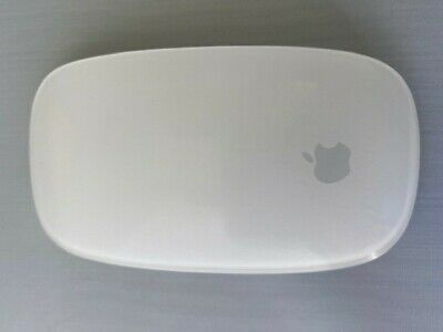 Apple Magic Mouse (A1296 3VDC) - White - Wireless Bluetooth