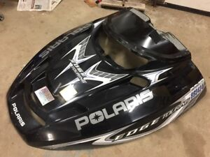 Polaris Edge Touring Hood