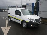 Mercedes-Benz Citan 1.5CDI Long 109