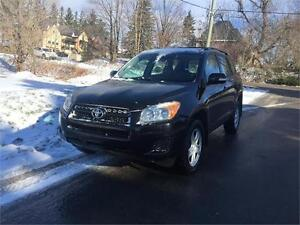 2011 Toyota RAV4, 2.5 ENG. AWD, One Owner, Low Kms, WARRANTY.