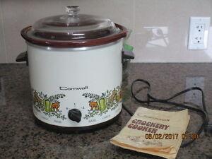 Crockpot - Great Bargain!