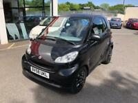 Smart ForTwo Coupe 1.0 Pure PETROL AUTOMATIC 2008/58