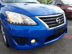 2014 Nissan Sentra SR *ONE OWNER* *ACCIDENT FREE*