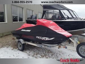 SPRING IS COMING!!! Get Ready To Cruise The Lake Or River!!!