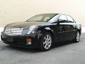 MINT Cadillac CTS