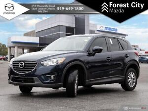 2016 Mazda CX-5 GS, AUTOMATIC, FULL POWER OPTIONS