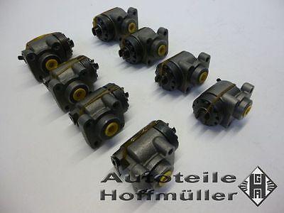 8 Radbremszylinder Bremszylinder Bremse Multicar M24 vorne hinten NEU Bremse