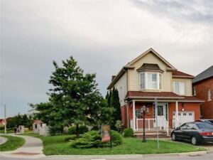 Beautiful Luxury Corner Detached Property In Desirable Area.