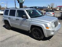 Jeep Patriot GARANTIE 1 AN-4WD NORTH 2009