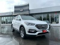 2017 Hyundai Santa Fe Sport 2.4 Luxury Delta/Surrey/Langley Greater Vancouver Area Preview