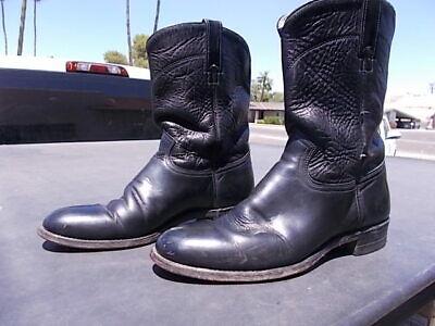 442dccdc2d6 J Chisholm Cowboy Boots - Buyitmarketplace.com