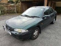1994 ford mondeo