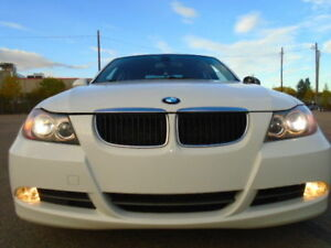 SOLD-------------2008 BMW 328i-SPORT PKG-HEATED LEATHERS SUNROOF