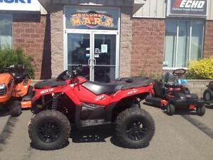 2015 Arctic Cat XR 700 XT ONLY $34 per week OAC