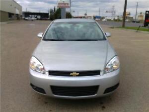 2008 Chevrolet Impala WE CAN FINANCE! AWESOME FOR LESS!! Edmonton Edmonton Area image 4