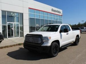 2014 Toyota Tundra Double Cab, 5.7L