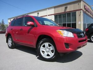 2011 Toyota RAV4 *** PAY ONLY $68.99 WEEKLY OAC ***