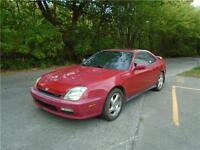 1999 HONDA PRELUDE/ $995 ONLY / CARSRTOYS AT 514-484-8181