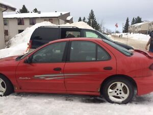 2003 Pontiac Sunfire - $500 or Best Offer