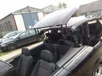 Swap for family car 5 door