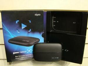 Elgato. Video capture card. -- 944542