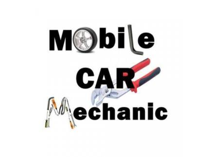 Mobile mechanic