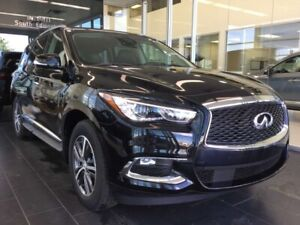 2019 Infiniti QX60 PURE Package