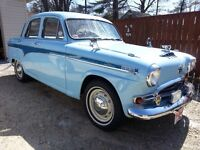 1957 Austin Westminister