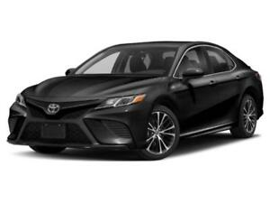 2019 Toyota Camry XSE 4CYL