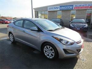 2015 Hyundai Elantra GL, Heated Seats, Bluetooth, Low kms Kingston Kingston Area image 1