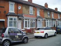 ***THREE BEDROOM***SOLIHULL ROAD - SPARKHILL***EXCELLENT LOCATION***CLOSE TO ALL AMENITIES***DSS