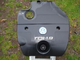 LAST ONE! VOLKSWAGEN GOLF MK 4 TDI ENGINE TOP COVER - CHESHIRE