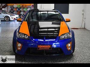 FROM $80 P/WEEK ON FINANCE* 2011 Holden Commodore Sedan Mount Gravatt Brisbane South East Preview