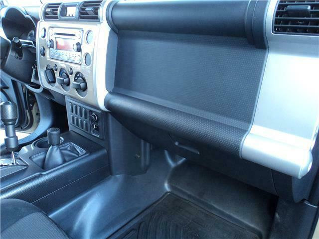 Image 19 Voiture American used Toyota FJ Cruiser 2013