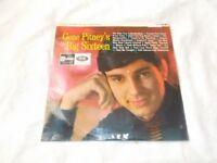 Vinyl LP Gene Pitney's Big Sixteen Gene Pitney Stateside SL 10118 Mono 1964