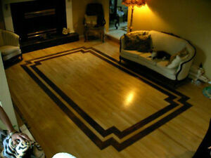 Hardwood floors, laminate, tiles, stone installation