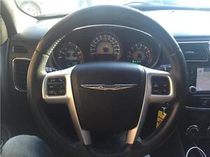 2012 Chrysler 200 Limited***NAVI***LEATHER**FULLY LOADED** London Ontario image 14