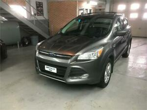 2013 Ford Escape SE AWD /ECONOMIQUE/4 CYLINDRE 1.6 LITRE