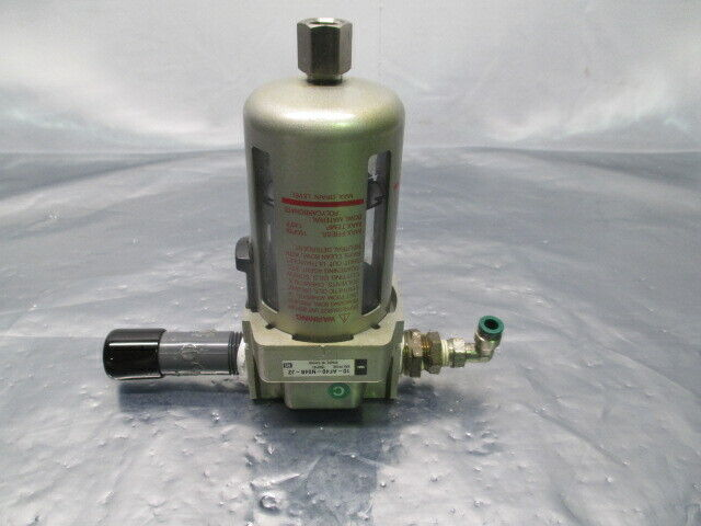 SMC 10-AF40-N04B-JZ Filter, Modular, AF Mass, 100213