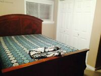 Room for rent in Inglewood all utilities (Female only) urgent