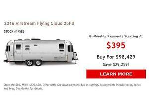 2016 Airstream 25 FB