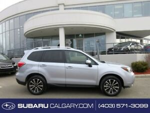2017 Subaru Forester XT Limited | ALL WHEEL DRIVE | POWER GROUP