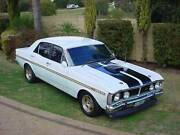 1971 Ford Falcon Sedan and Limousine Kingsley Joondalup Area Preview