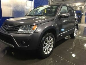 2013 Suzuki Grand Vitara JLX-L ~Fully Loaded Model~