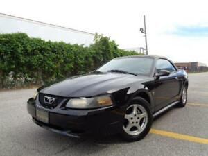 2003 Ford Mustang convertible, great condition