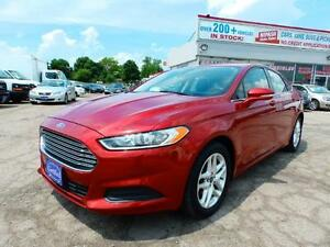 2014 Ford Fusion SE BLUETOOTH POWER SEATES CERTIFIED E-TESTED