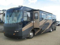 2005 Cross Country Sportsman 376 DS