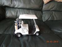 Mini Golf Cart